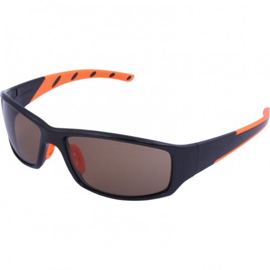 UCi Ceram Brown Safety Glasses I868